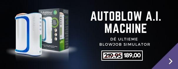 Autoblow A.I. Machine