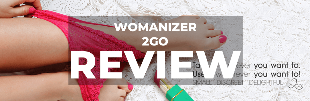 Womanizer 2Go Review