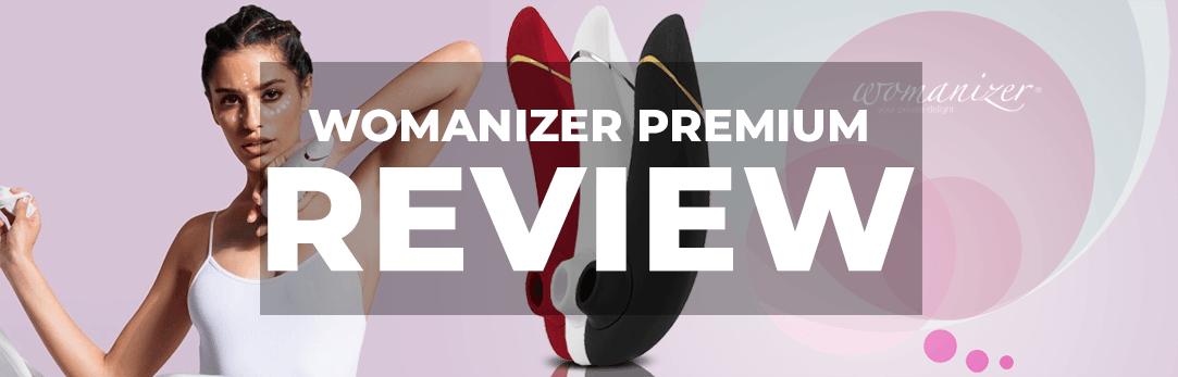 Womanizer Premium Review