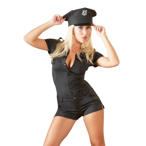 Image of Sexy Politie Pakje