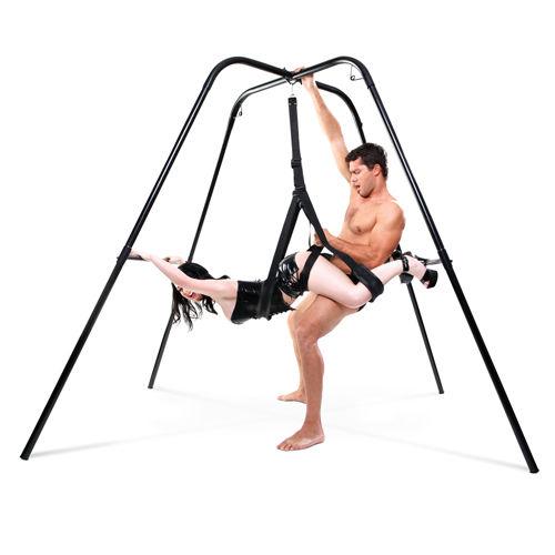 Image of Fantasy Swing Standaard