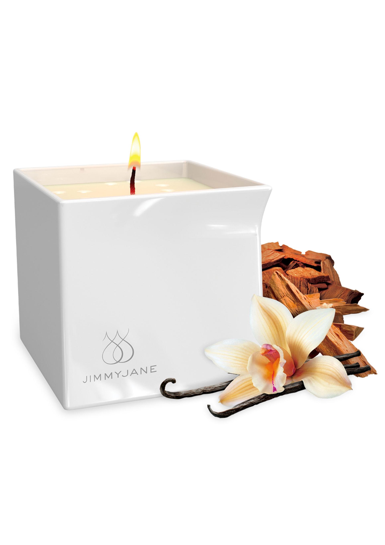 Image of After Glow Massage kaars - Vanilla Sandalwood