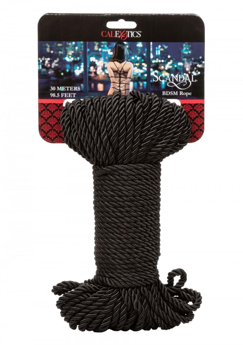 Image of Bondagetouw Scandal BDSM Rope 30 Meter