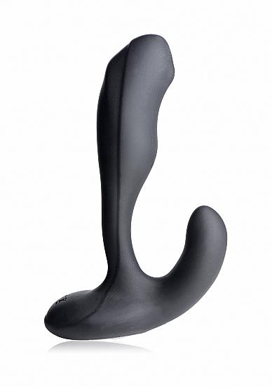 Image of Buigbare Prostaat Stimulator Pro-Bend - Zwart