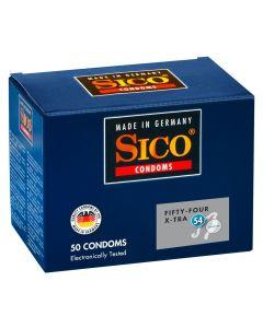 Sico 54 Condooms - 50 Stuks