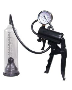 Stiff & Strong Pump set
