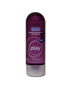 Durex Play Massage 2in1