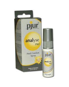 Pjur Analyse Me | Verzorging voor de anus