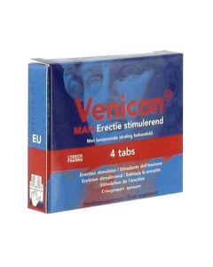 Venicon - Erectiepillen