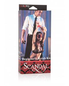 Scandal-Beginners-Fetish-Kit-verpakking