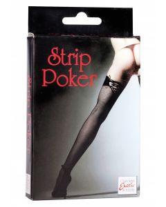Stip Poker Games