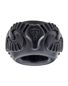Perfect Fit- Tribal Son Ram Penisring zwart kopen