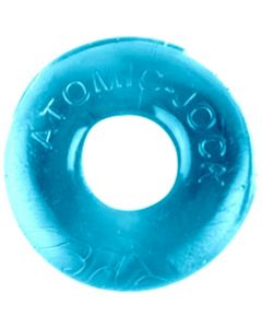 Do-Nut 2 Penisring - IJs Blauw