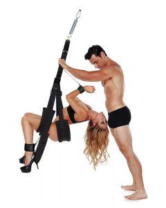 Bondage Pleasure Swing Whipsmart BDSM