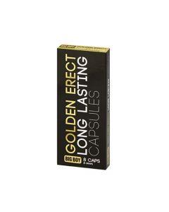 Erectie Pillen - Golden Erect Tabs