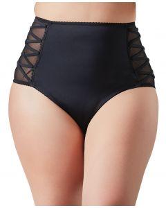 Plus Size Stijlvolle Bikini-Slip