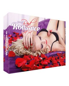 Red Romance cadeauset