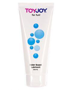 Toyjoy Glijmiddel op Waterbasis - 200 ml