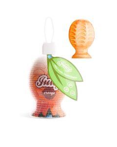 Juicy Mini Masturbator - Sinaasappel