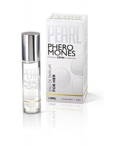 Cobeco Pharma - Pearl Feromonen parfum voor vrouwen - 14 ml