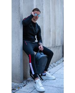 Alexander Cobb Sportbroek - Zwart sfeerfoto