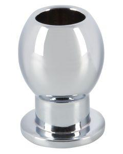 Aluminium Tunnel Plug - 125 Gram voor