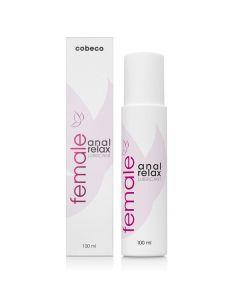 Anal Relax voor Vrouwen - 100 ml