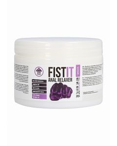 Fist It Glijmiddel Anal Relaxer - 500 ml