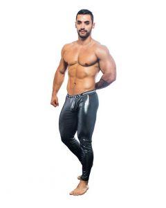 Andrew Christian - Massive Gladiator Legging - Zilver