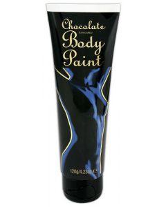 Bodypaint Chocolade