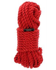 Bondage Touw 10 meter 7 mm - Rood