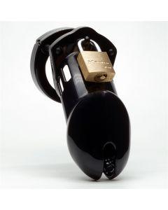 CB-X CB-6000 Chastity Cage - Zwart
