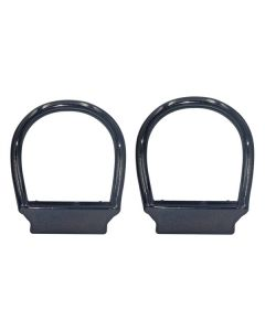 CELLMATE - Replacement Cock Ring Set 45 mm. + 50 mm bovenkant