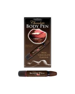 Chocolade Body Pen