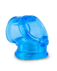 Cocksling-2 Ballstretcher - Ijsblauw kopen