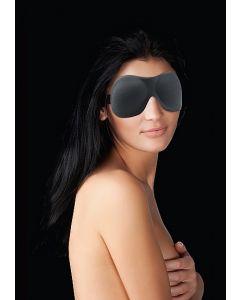 Curvy Eyemask - Black voorbeeld