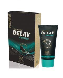Delay Creme - Prorino