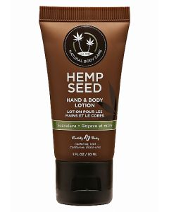 Dreamsicle Hand and Body Lotion - Guava Blackberry Scent 30  ml