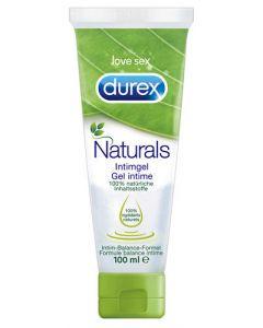Durex Gel Naturals 100 ml kopen