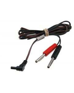 E-Stim TENS to 4mm Cable