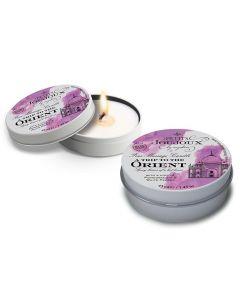 Orient Massagekaars - 43 ml