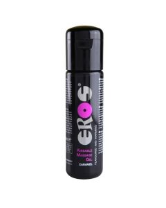 Eros Kissable Massage Gel - Caramel kopen