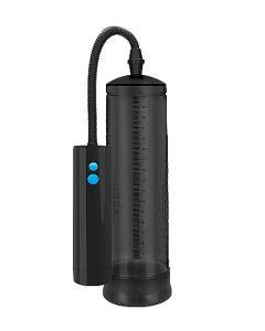 Extreme Power Automatische Penispomp - Zwart