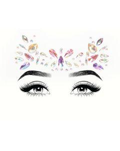 Veda Face Jewels Sticker