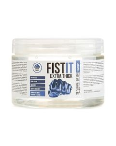 Fist-it Extra Thick - Verdovende Fisting Gel - 500 ml kopen