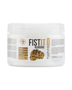 Fist-it Numbing - Verdovende Anaalcrème - 500 ml kopen