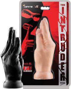 Fist Hand - Zwart