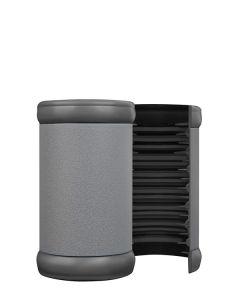 Flexibele Mastubator - Grijs kopen