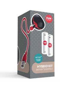 Fun Factory - Hybrid Kit