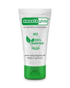 Glijmiddel op Waterbasis Bio en Vegan - 50ML